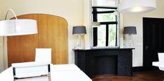 Kantoorruimte huren Vught, regio Den Bosch. Sfeervol & flexibel